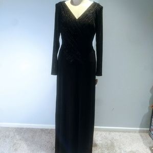 Tadashi Evening Gown **SALE! $100**